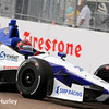 March 28:  Mikhail Aleshin during Verizon IndyCar series practice for the Firestone Grand Prix of St. Petersburg.