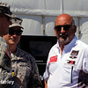 March 30: Bobby Rahal before the Firestone Grand Prix of St. Petersburg Verizon IndyCar series race.