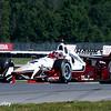 August 1-2: Juan Pablo Montoya at Honda Indy 200 at Mid-Ohio.