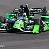 August 1-2: Sebastien Bourdais at Honda Indy 200 at Mid-Ohio.