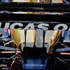 August 1-2:  Ryan Briscoe's car at Honda Indy 200 at Mid-Ohio.