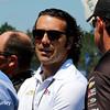 August 1-2:  Dario Franchitti at Honda Indy 200 at Mid-Ohio.
