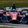 August 1-2: Takuma Sato at Honda Indy 200 at Mid-Ohio.