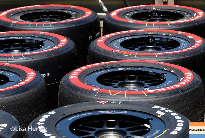 August 1-2:  Firestone Firehawks at Honda Indy 200 at Mid-Ohio.