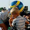 July 11-12:  Sebastien Bourdais during the Wisconsin 250 at Milwaukee IndyFest.