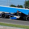 July 11-12:  Josef Newgarden during the Wisconsin 250 at Milwaukee IndyFest.