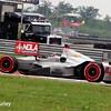 April 12: Stefano Coletti during the Indy Grand Prix of Louisiana.