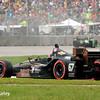 April 12: Josef Newgarden during the Indy Grand Prix of Louisiana.