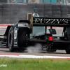 April 12: Luca Filippi during the Indy Grand Prix of Louisiana.