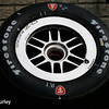 June 4-5: Firestone tire during the Chevrolet Detroit Belle Isle Grand Prix.