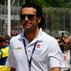 June 4-5: Dario Franchitti during the Chevrolet Detroit Belle Isle Grand Prix.