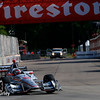 June 4-5: Will Power during the Chevrolet Detroit Belle Isle Grand Prix.