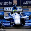 June 4-5: Tony Kanaan during the Chevrolet Detroit Belle Isle Grand Prix.
