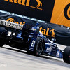 June 4-5: Josef Newgarden uring the Chevrolet Detroit Belle Isle Grand Prix.