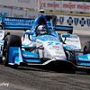 June 4-5: Marco Andretti during the Chevrolet Detroit Belle Isle Grand Prix.