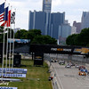 June 4-5: The start of the Chevrolet Detroit Belle Isle Grand Prix.