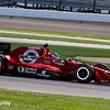 May 13-14: Graham Rahal at the Angie's List Grand Prix of Indianapolis.