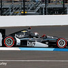 May 13-14: Helio Castroneves at the Angie's List Grand Prix of Indianapolis.