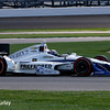 May 13-14: JR Hildebrand at the Angie's List Grand Prix of Indianapolis.