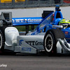 May 13-14: Tony Kanaan at the Angie's List Grand Prix of Indianapolis.