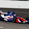 May 13-14: Takuma Sato at the Angie's List Grand Prix of Indianapolis.