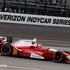 May 13-14: Carlos Munoz at the Angie's List Grand Prix of Indianapolis.
