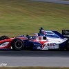July 30-31: Takuma Sato during The Honda Indy 200 at Mid-Ohio.