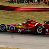 July 30-31: Scott Dixon during The Honda Indy 200 at Mid-Ohio.