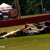 July 30-31:  James Hinchcliffe during The Honda Indy 200 at Mid-Ohio.