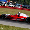 July 30-31: Carlos Munoz during The Honda Indy 200 at Mid-Ohio.