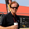 July 30-31:  Arie Luyendyk during The Honda Indy 200 at Mid-Ohio.