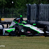 June 24-26: Conor Daly during the Verizon IndyCar Series Kohler Grand Prix at Road America.