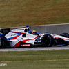 June 24-26: Gabby Chaves during the Verizon IndyCar Series Kohler Grand Prix at Road America.