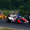 June 24-26: Takuma Sato during the Verizon IndyCar Series Kohler Grand Prix at Road America.