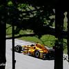 June 24-26: Graham Rahal during the Verizon IndyCar Series Kohler Grand Prix at Road America.