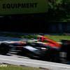 June 24-26: Sebastien Bourdais during the Verizon IndyCar Series Kohler Grand Prix at Road America.