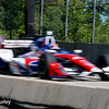 June 24-26: Jack Hawksworth during the Verizon IndyCar Series Kohler Grand Prix at Road America.