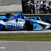 June 24-26: Marco Andretti during the Verizon IndyCar Series Kohler Grand Prix at Road America.