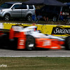 June 24-26: Juan Pablo Montoya during the Verizon IndyCar Series Kohler Grand Prix at Road America.