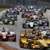 June 24-26: Track action during the Verizon IndyCar Series Kohler Grand Prix at Road America.