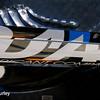 June 24-26: Graham Rahal's car during the Verizon IndyCar Series Kohler Grand Prix at Road America.