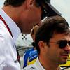 March 11-13: Oriol Servia at the Firestone Grand Prix of St. Petersburg.