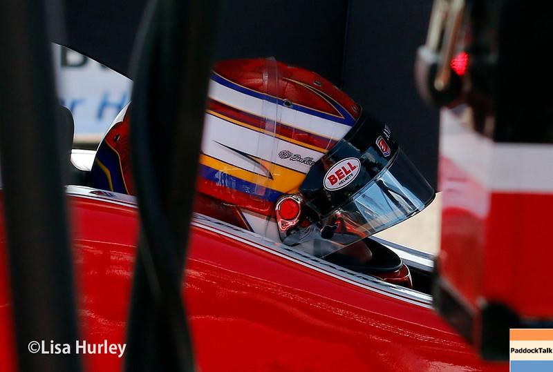 March 11-13: Carlos Munoz at the Firestone Grand Prix of St. Petersburg.