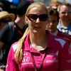 March 11-13: Pippa Mann at the Firestone Grand Prix of St. Petersburg.