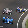 May 28: Tony Kanaan leads the 101st Running of The Indianapolis 500.