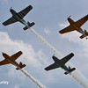 June 3-4: Flyover at the Chevrolet Detroit Grand Prix Presented by Lear.