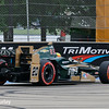 June 3-4: Spencer Pigot at the Chevrolet Detroit Grand Prix Presented by Lear.