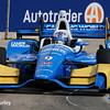 June 3-4: Scott Dixon at the Chevrolet Detroit Grand Prix Presented by Lear.