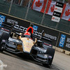 June 3-4: James Hinchcliffe at the Chevrolet Detroit Grand Prix Presented by Lear.