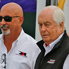 June 3-4: Bobby Rahal and Roger Penske at the Chevrolet Detroit Grand Prix Presented by Lear.